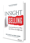 Book: Insight Selling