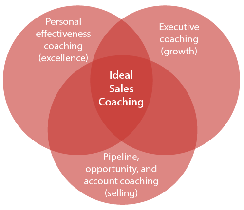 Ideal Sales Coaching Scenario