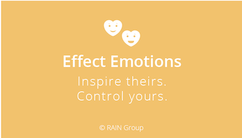 Effect Emotions in Negotiations