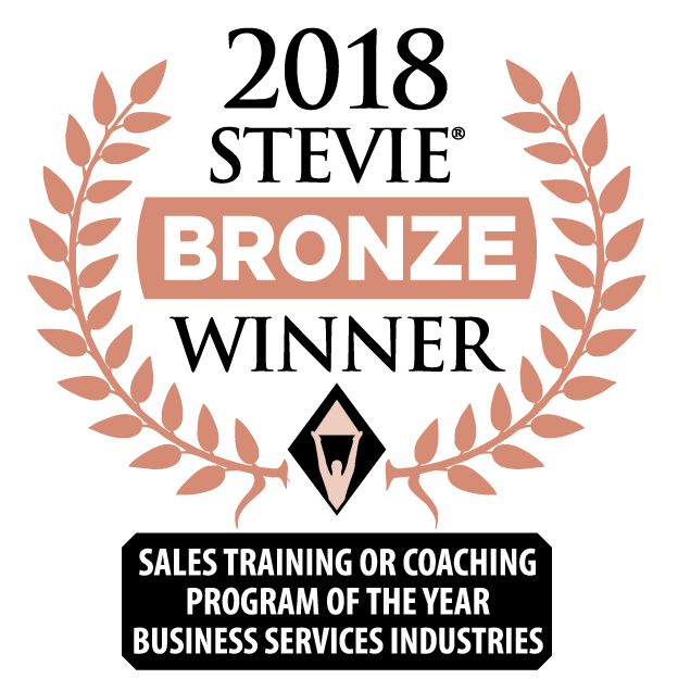 Sales Training or Coaching Program of the Year