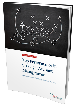 Benchmark Report on Top Performance in SAM