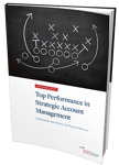 Top Performance in Strategic Account Management