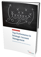 Top Performance in Strategic Account Management Research Report