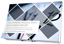 Extreme Productivity Benchmark Report
