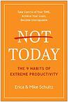 Not Today Book