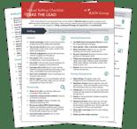 PDF: Virtual Selling Checklist
