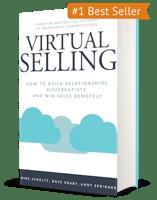 Virtual Selling Best Seller