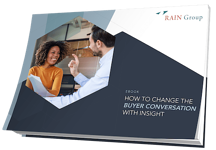 Insight Selling Ebook Cover
