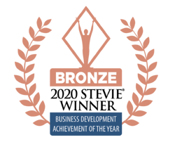 2020 Business Development Achievement of the Year