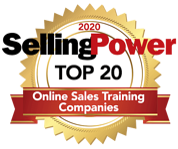 Top 20 Online Sales Training Companies