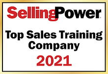 Top 25 Sales Training Company