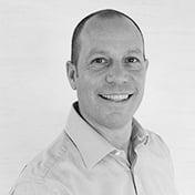 Jason Murray, Chief Sales Officer