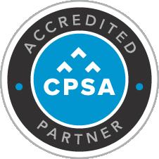 CPSA Accredited Partner