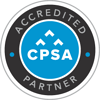 CPSA Accredited Partner