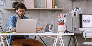 3 Productivity Tips for Remote Employees