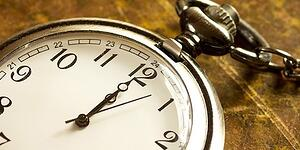 4 Levels of TIME - How to Get More Done Every Day