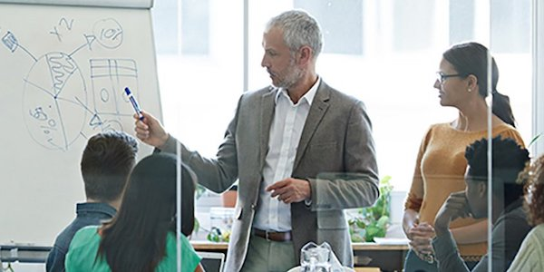 5 Essentials for Managing Your Sales Organization's Talent