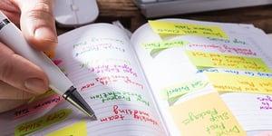 Tool: Goal Setting Worksheet