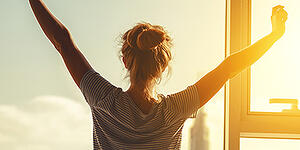 How to Start Your Morning Right: 5 Steps to a More Productive Day