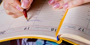 Maximizing the Effectiveness of Your TIME: How to Keep an Activity Log