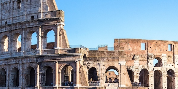 Rome Wasn't Built in a Day - Neither are Sales Skills