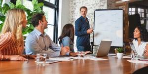 Sales Training Best Practices