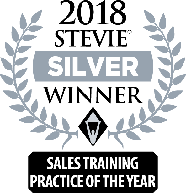 Sales Training Practice of the Year