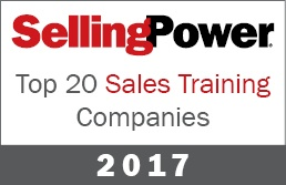 Top 20 Sales Training Company