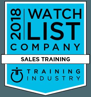 Training Industry Watchlist 2018