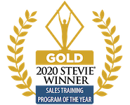 Award: Sales Training Program of the Year