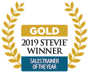 Sales Trainer of the Year