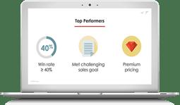 5 Keys to Top-Sales Performance