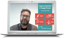 Webinar: Capture Attention and Engage Buyers