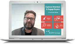 How to Capture Attention and Engage Buyers in Virtual Sales Meetings