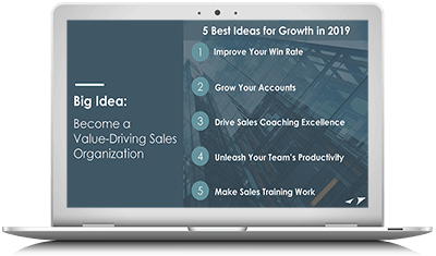 Sales Growth Webinar