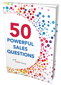 50 Powerful Sales Questions