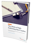 The 5 Roles of High-Performing Sales Coaches