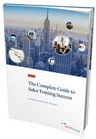 Complete Guide to Sales Training Successr