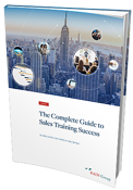Complete Guide to Sales Training Success