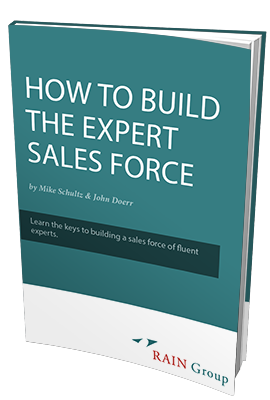 expert sales force white paper