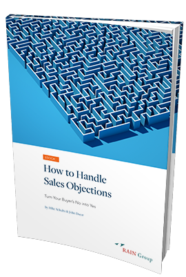 How to Handle Sales Objections