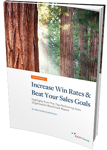 Increase Win Rates and Beat Your Sales Goals