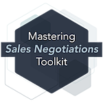 Mastering Sales Negotiations Toolkit