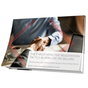The 5 Most Effective Negotiation Tactics Buyers Use on Sellers