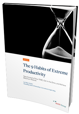 The 9 Habits of Extreme Productivity
