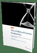 The 9 Habits of Extreme Productivity