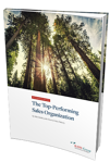 The Top-Performing Sales Organization