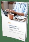 White Paper: Unlocking the Productivity Code