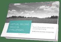 Virtual Selling Skills & Challenges