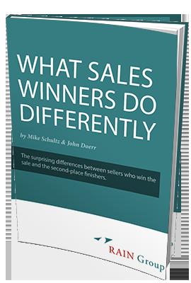 sales winners white paper
